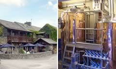 Watermill Inn and Micro-Brewery