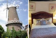 Scarborough Windmill B&B