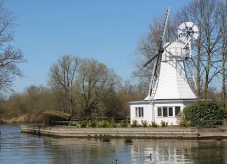 Horning Windmill