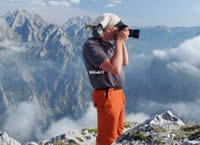 Photography in the Picos de Europa