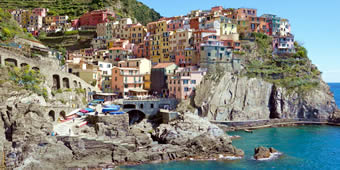 Holiday properties in Italy